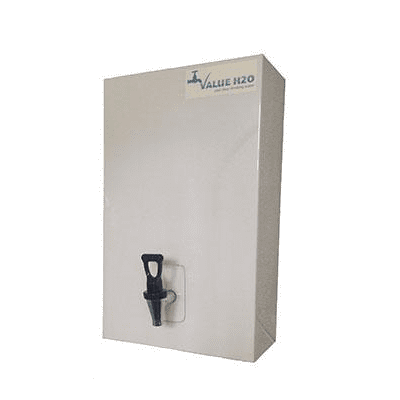 hot water taps wall mounted boilers